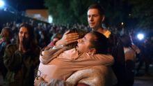 Released Belarusians describe beatings, torture in vote crackdown