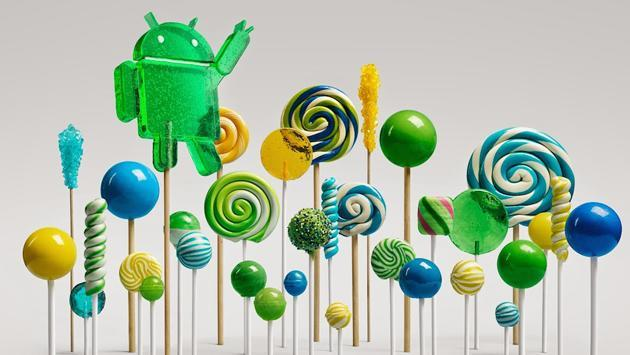 Google details the ways Android Lollipop protects your phone's data