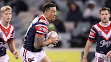 Roosters win on Sonny Bill Williams return, Wests leave it late to stun Sea Eagles