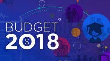 Live Blog: Singapore Budget 2018
