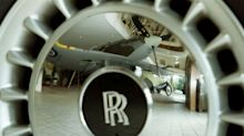 Airline stocks IAG and Rolls-Royce lead FTSE gains