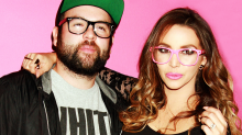 THIS Is When Vanderpump Rules' Scheana Marie Knew She Had To Leave Mike Shay