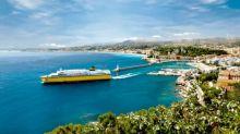 MyDataModels et Thales sélectionnés par la Métropole Nice Côte d'Azur pour développer BlueGuard, système de surveillance sous-marine des sites côtiers.