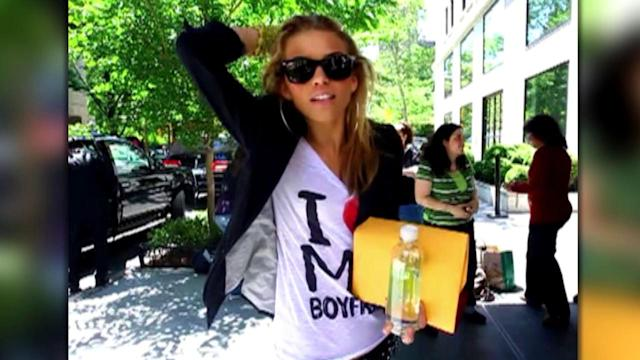 AnnaLynne McCord Speaks Out About Sexual Assault