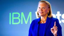IBM's board needs to take hard look at CEO Ginni Rometty