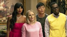 'The Good Place' Will End With Season 4, NBC Confirms
