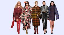 Your Complete Guide to Fall Fashion 2017