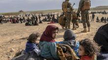Familles et élus lancent un appel pour le rapatriement des enfants français de Syrie