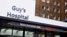 UK patient diagnosed with monkeypox, Public Health England confirm