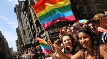 As Supreme Court considers arguments on workplace rights, LGBTQ Americans have a long way to go for economic equality