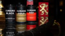 Cunard Collaborates with Dark Revolution to Create Selection of Craft Beers