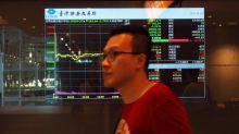 La Bolsa de Hong Kong sube un 0,61 % tras el apoyo público a la vivienda