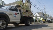Huge Response Leads Domino's® to Extend Paving Grants to All 50 States