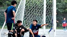 Ser atleta en Japón todavía no es  cosa de chicas