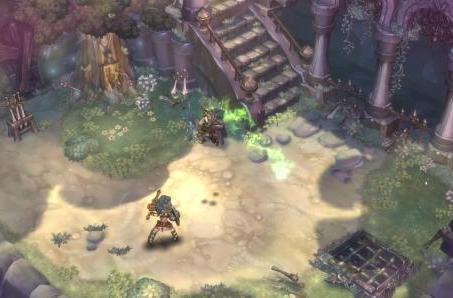 Get your Tree of Savior beta questions answered