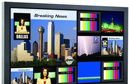 Planar introduces 70-inch 1080p m70L LCD monitor