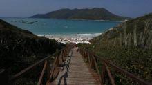 Arraial do Cabo: um paraíso ameaçado pela violência