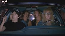 Dana Carvey says shooting the 'Bohemian Rhapsody' scene from 'Wayne's World' was 'pure torture'