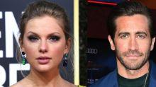 Taylor Swift Fans Are Trolling Jake Gyllenhaal on Instagram