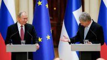 Putin pide diálogo y amenaza con responder a las pruebas de misiles de EEUU