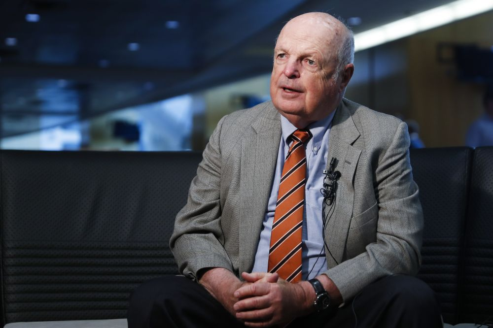 Cincinnati Bengals owner Mike Brown's team put out a statement that said the NFL's focus should be on the playing field. (AP)