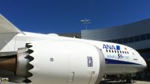 Japan's ANA to cancel 113 domestic flights to inspect Rolls-Royce engines