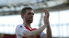 Mertesacker to make most of unexpected FA Cup final chance