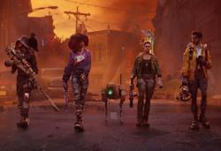 'Redfall' is an open-world vampire shooter from the studio behind 'Dishonored'