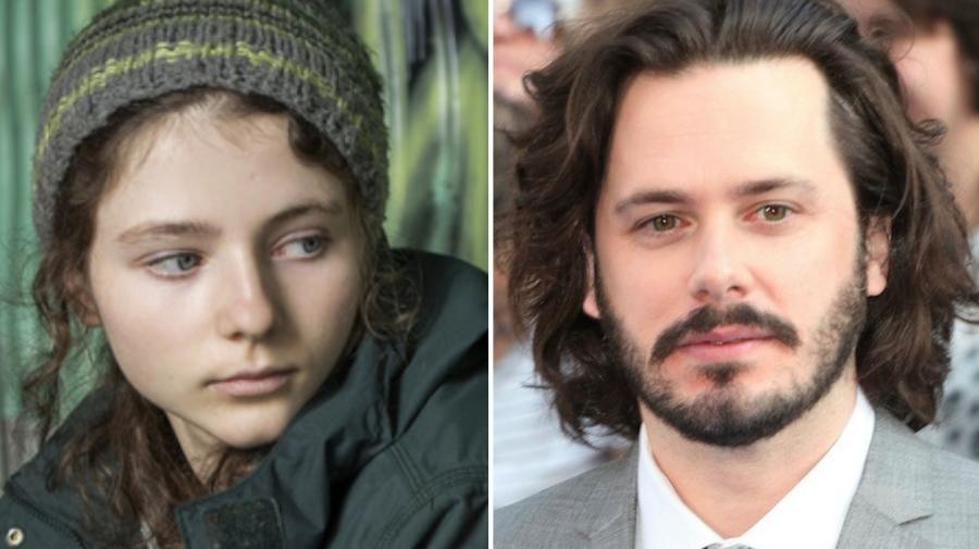 Edgar Wright Horror Film 'Last Night in Soho' Casts 'Leave No Trace' Breakout Thomasin McKenzie