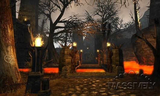 Choose My Adventure: Building on the clan experience in Darkfall