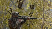 India Army to Cut Sniper Rifle Orders by About 70%