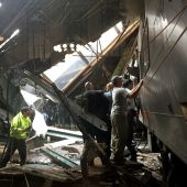 One Confirmed Dead, Dozens Injured in Hoboken Train Crash
