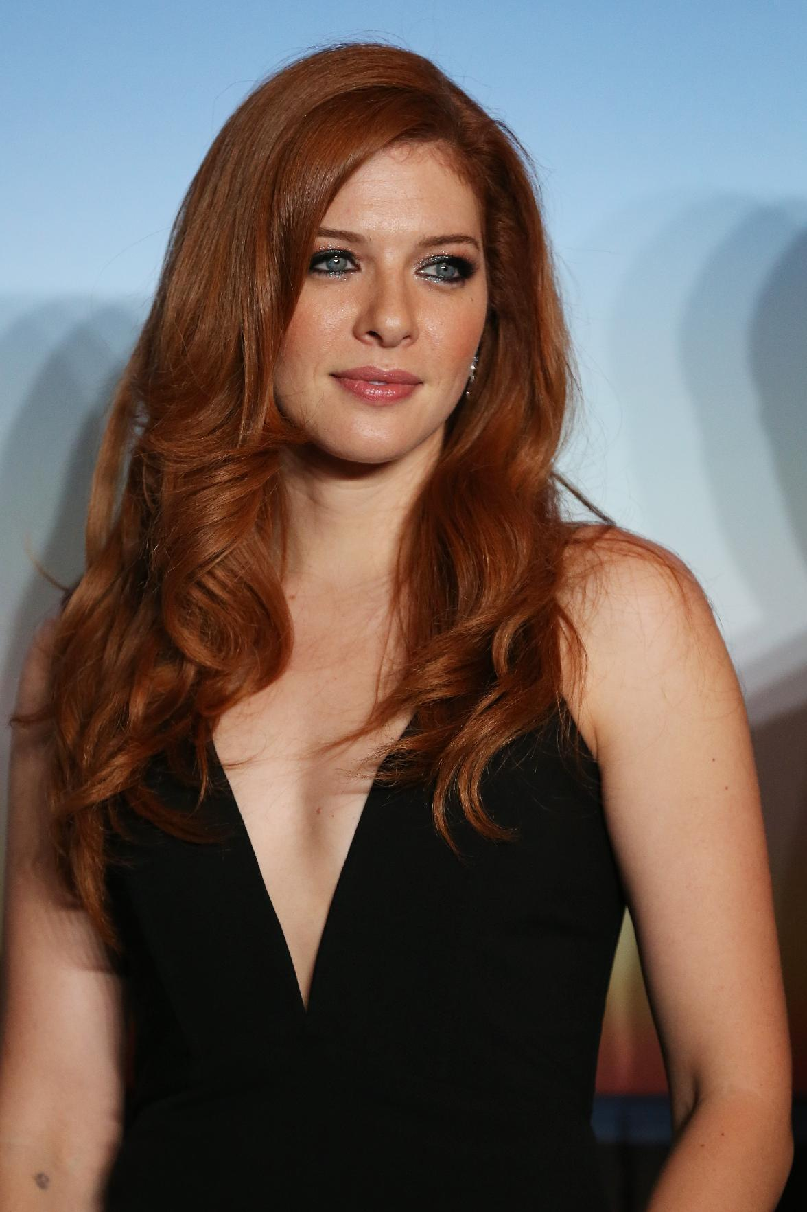 Rachelle Lefevre Signs On As Lead In Abc S New Thriller Doomsday