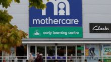 Mothercare to close 50 stores, with loss of hundreds of UK jobs