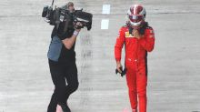 """""""Das ist frustrierend"""": Leclerc hadert mit seiner Ferrari-Crew"""