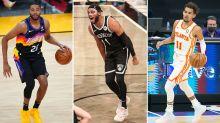 The NBA Playoffs All-Money Team
