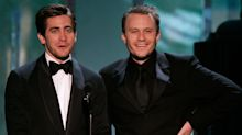 Jake Gyllenhaal says Heath Ledger hated 'Brokeback Mountain' gay jokes: 'No. This is about love'