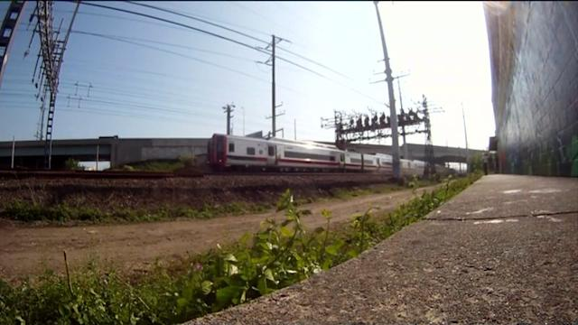 Problem With Tracks Noticed Days Before Train Derailment