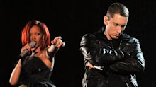 Eminem teria apoiado agressão de Chris Brown contra Rihanna