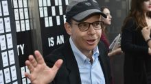 'Ghostbusters' Star Rick Moranis Assaulted in Manhattan; Attack Caught on Camera