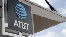 AT&T jumps as Elliott Management takes big stake, says stock could double