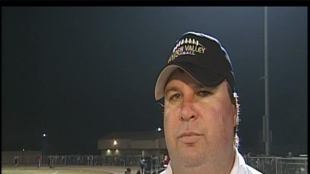 23FNL: INTERVIEW, Erich Smith of Golden Valley