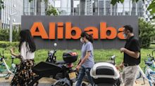 China Fines Alibaba Record $2.8 Billion After Monopoly Probe