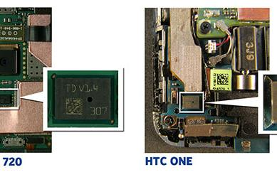 HTC insists Nokia's injunction won't affect the One's current stock, new mics in the works