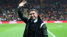 Harry Kewell handed managerial reins at Oldham Athletic