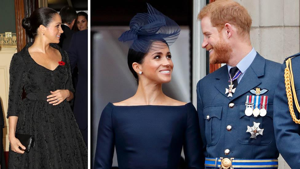 Palace insiders weigh in on Meghan's rumoured pregnancy