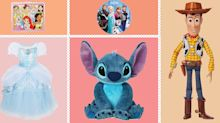 Flash sale alert: 24% off Frozen 2, Toy Story and more Disney Store buys