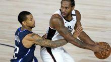 Basket - NBA - NBA: les Clippers se reprennent en dominant Dallas