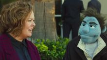 Sesame Street producers suing new R-rated Melissa McCarthy movie featuring 'ejaculating puppets'