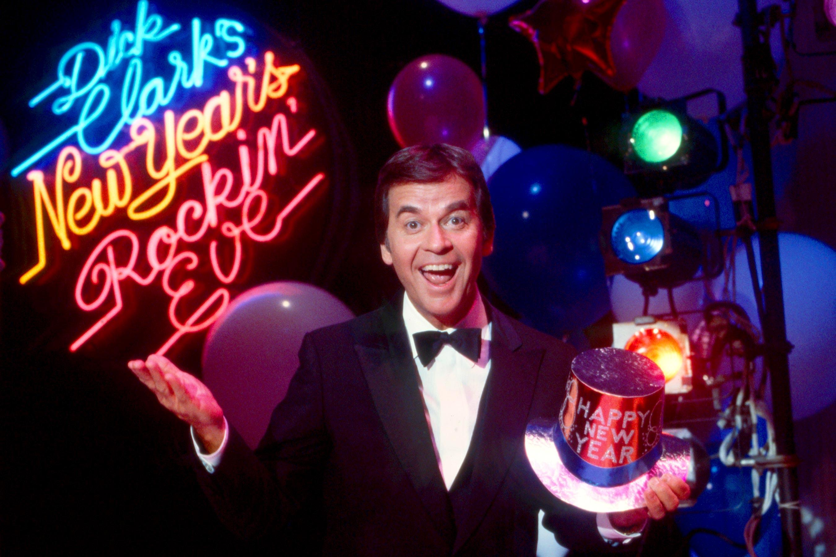 the best dick clark s new year s rockin eve shout outs